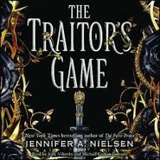 The traitor's game [sound recording] / Jennifer A. Nielsen.