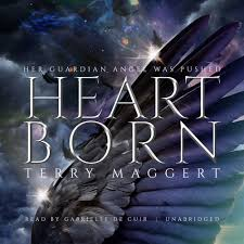 Heartborn [sound recording] / Terry Maggert.