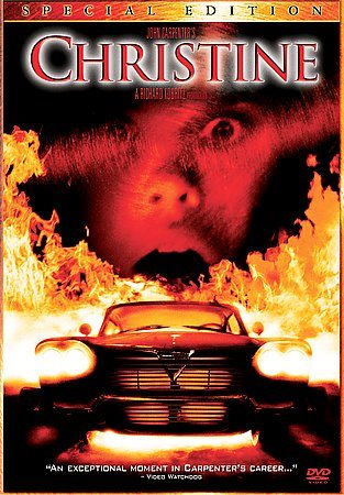 Christine [videorecording] / [a Richard Kobritz production ; Columbia Pictures present from Polar Film ; John Carpenter, director].