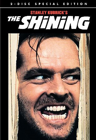The shining / a Stanley Kubrick film ; executive producer, Jan Harlan ; produced in association with the Producer Circle Company, Robert Fryer, Martin Richards, Mary Lea Johnson ; screenplay by Stanley Kubrick & Diane Johnson ; produced and directed by Stanley Kubrick ; made by Hawk Films Ltd.