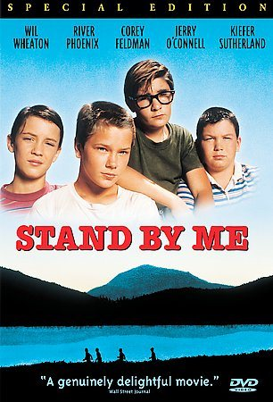 Stand by me [videorecording] / Columbia Pictures ; an Act III Productions presentation ; directed by Rob Reiner ; Producers, Bruce A. Evans, Raynold Gideon, Andrew Scheinman ; screenwriters, Raynold Gideon and Bruce A. Evans.
