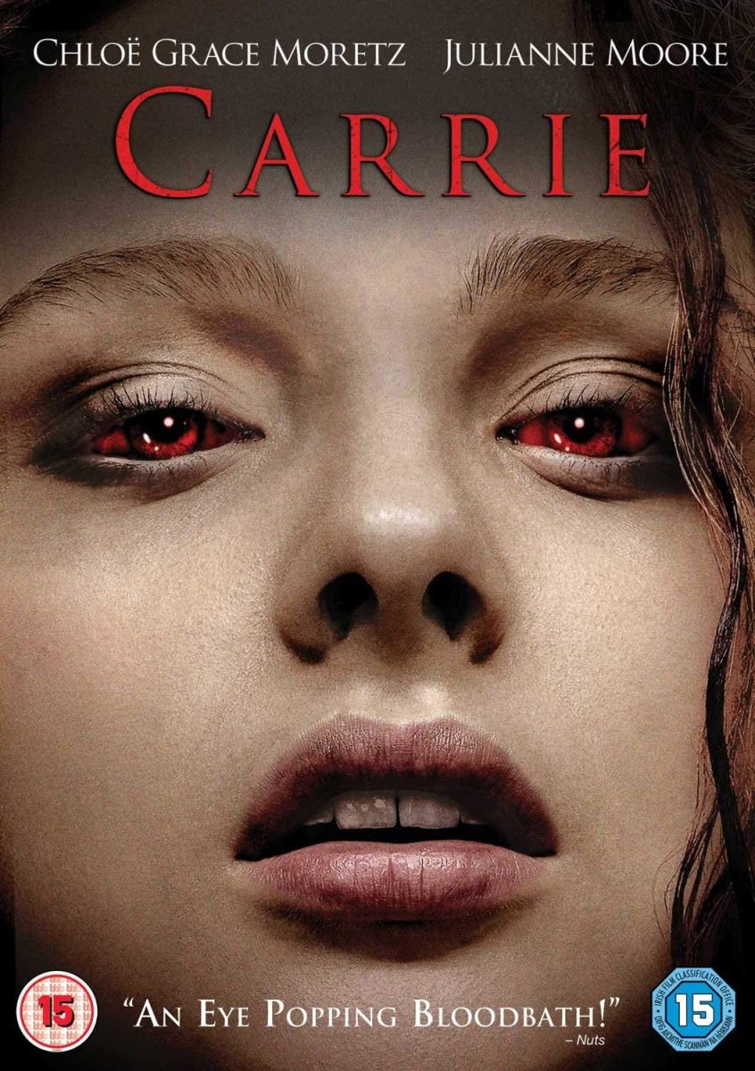 Carrie [videorecording] / Metro-Goldwyn-Mayer Pictures and Screen Gems present a Misher Films production ; a film by Kimberly Peirce ; produced by Kevin Misher ; screenplay by Lawrence D. Cohen and Roberto Aguirre-Sacasa ; directed by Kimberly Peirce.