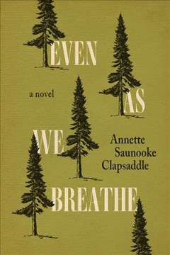 Even As We Breathe book cover