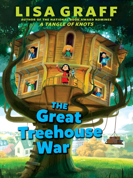 Greet Treehouse War