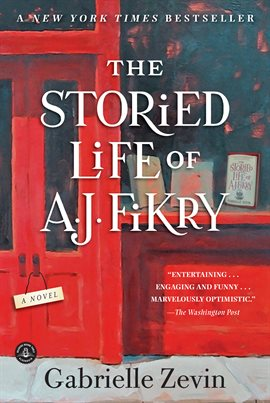 the Storied Life of A.J. Finkry